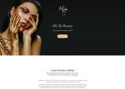 Centro Estetico MG Be Beauty